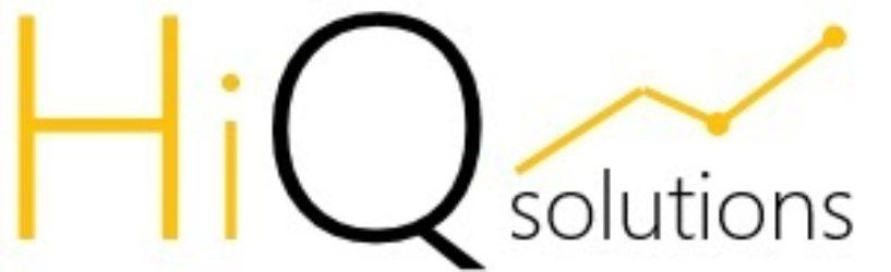 HiQ Solutions